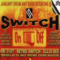 Oldskool Drun 'n Bass Mixtape